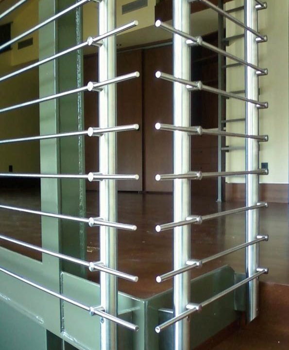 Dunlop Project | Heartland Stairways