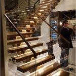 New American Home Stairway Project   Heartland Stairways