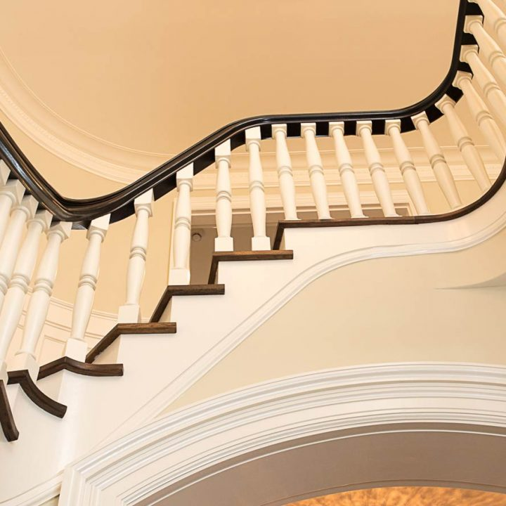 Amlung Project | Heartland Stairways