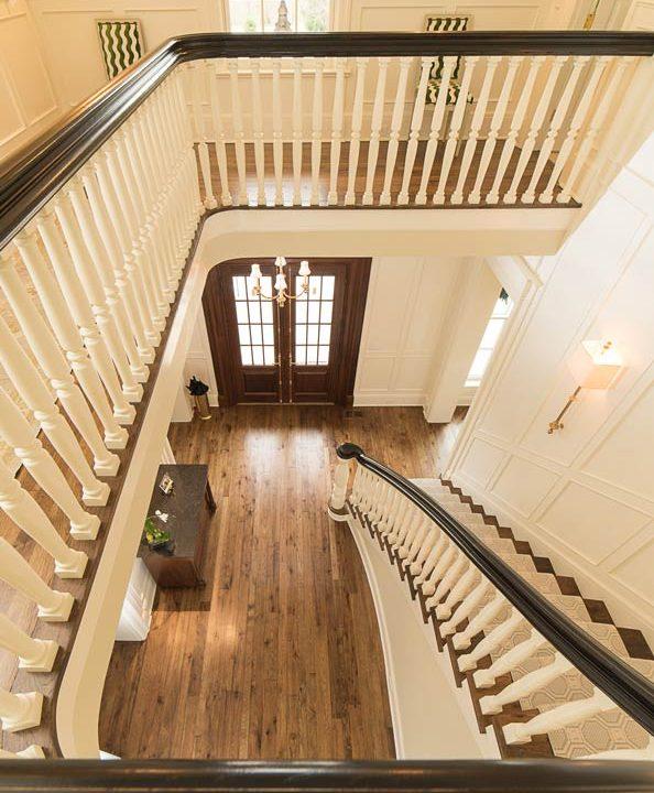 Amlung Project   Heartland Stairways