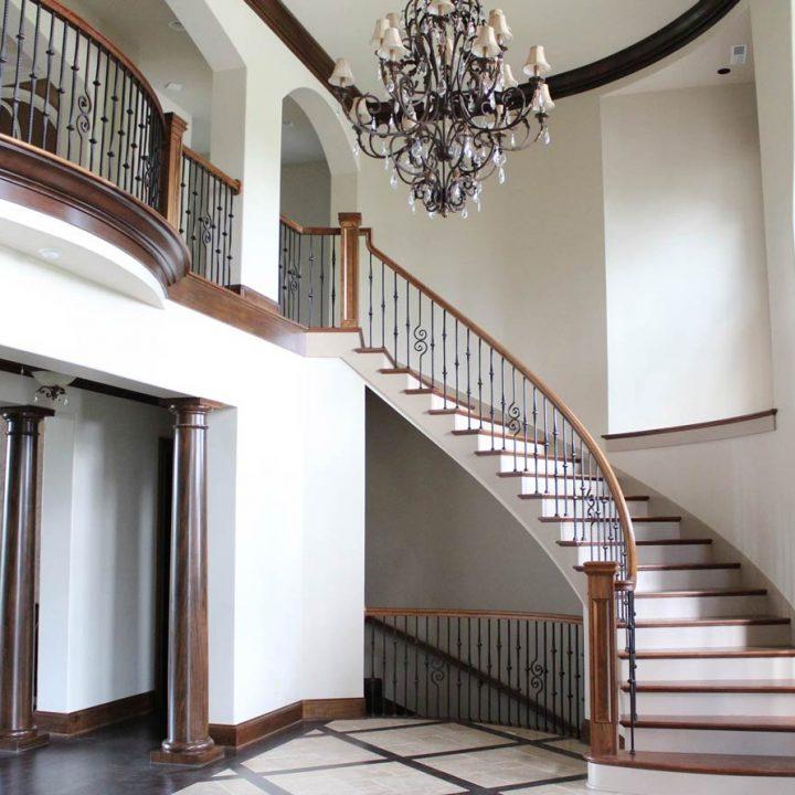 Boch Project | Heartland Stairways