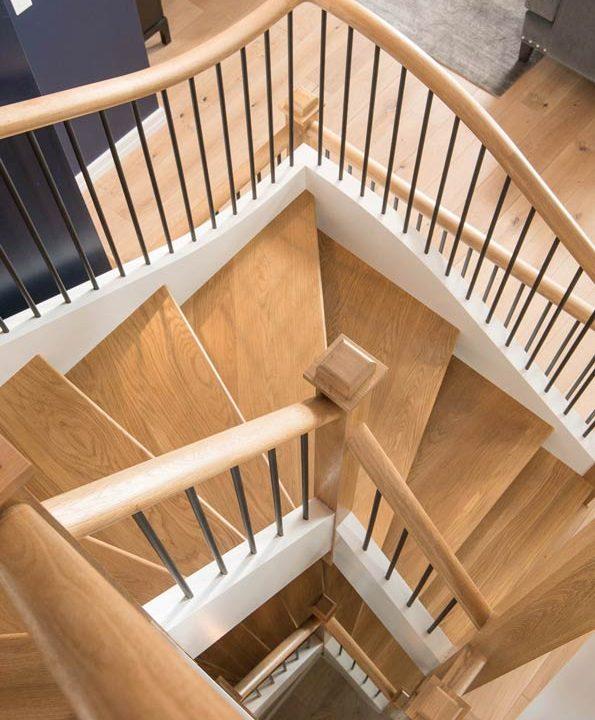 Buongiore Project | Heartland Stairways
