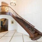 Betley Vistain Kirk Main Project | Heartland Stairways