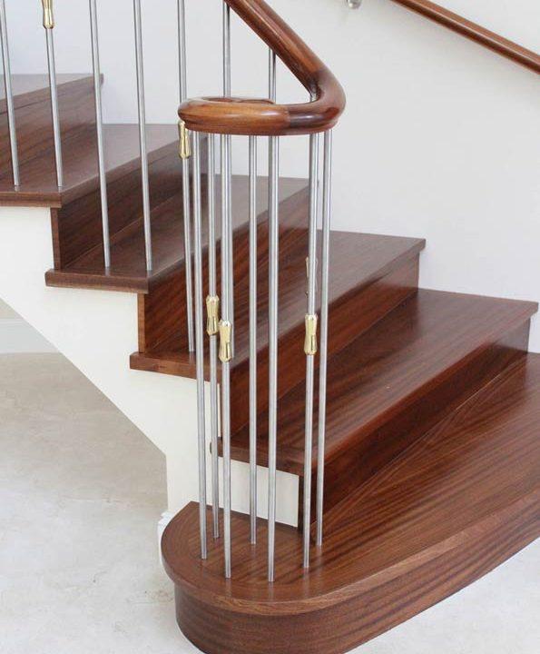 Carleson Project | Heartland Stairways