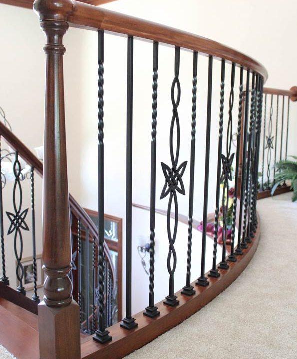 Cebul Project   Heartland Stairways