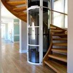 Elevator Stairs Project | Heartland Stairways