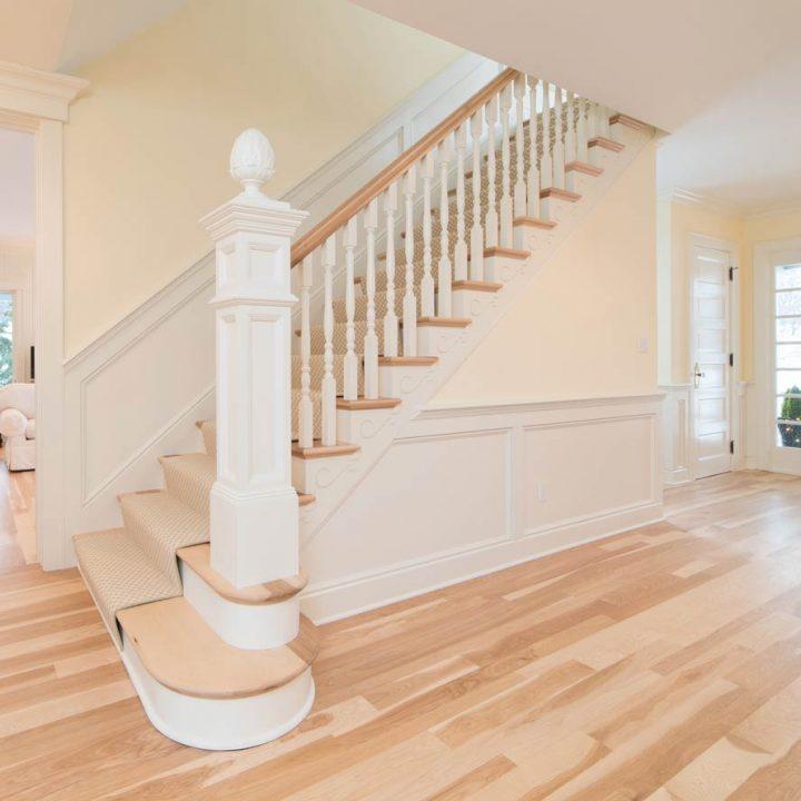 Greg Allen Lee Project | Heartland Stairways