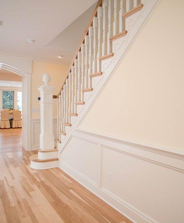 Greg Allen Lee Project   Heartland Stairways