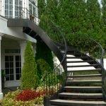 Hashemian Project | Heartland Stairways