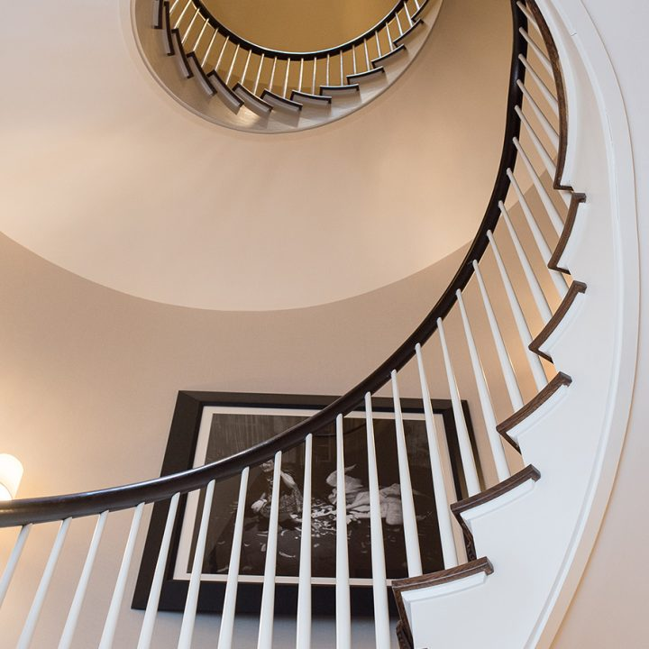 Manhattan Stairway Project | Heartland Stairways