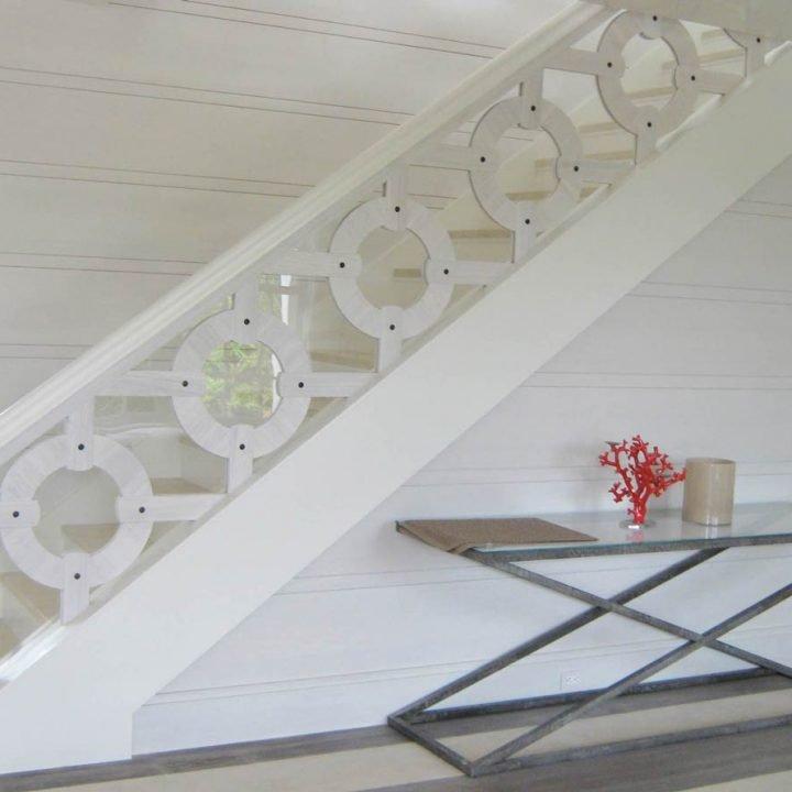MJR Stairway Project | Heartland Stairways