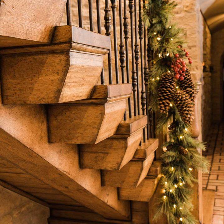 Fallon Wine Cellar Project | Heartland Stairways