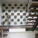 Lowell Cagaan Stairway Project | Heartland Stairways