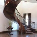Whittaker Stairway Project   Heartland Stairways