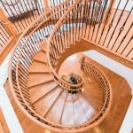 Heartland Stairways Project: Mize Law