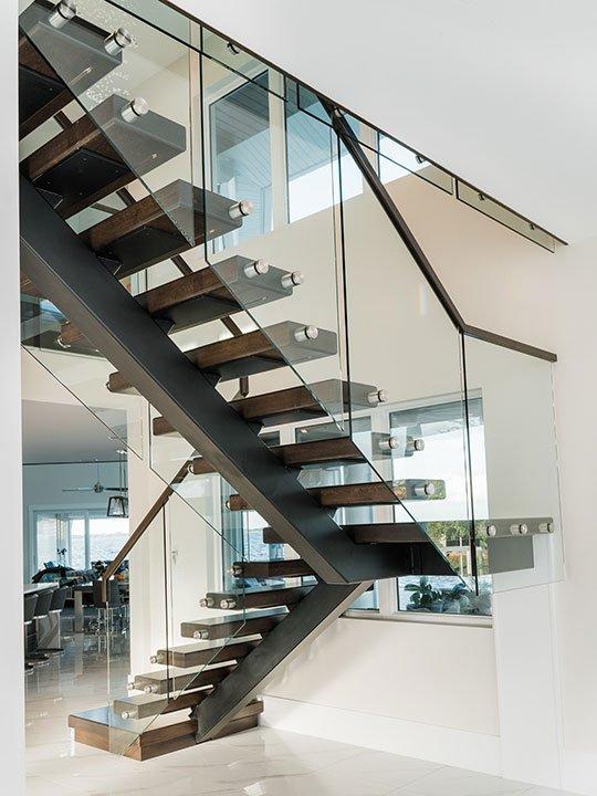 Heartland Stairways Project: Dubbeneh